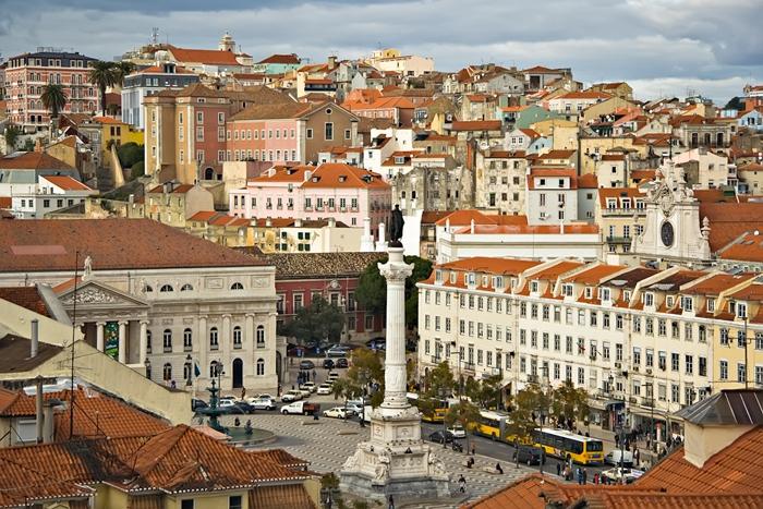 На выходные – в Португалию: Лиссабон признан лучшим городом для сити-брейка