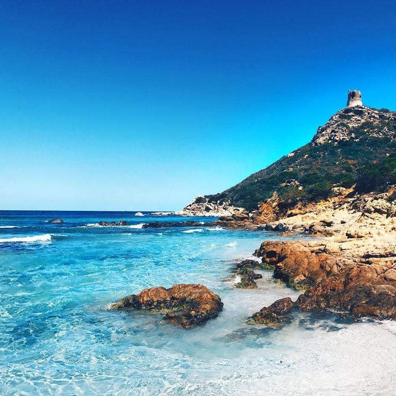 Отпуск на море в Италии: лучшие места для пляжного отдыха - Остров Сардиния