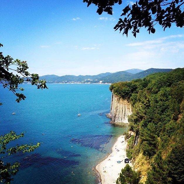 Города-курорты черноморского побережья: Туапсе