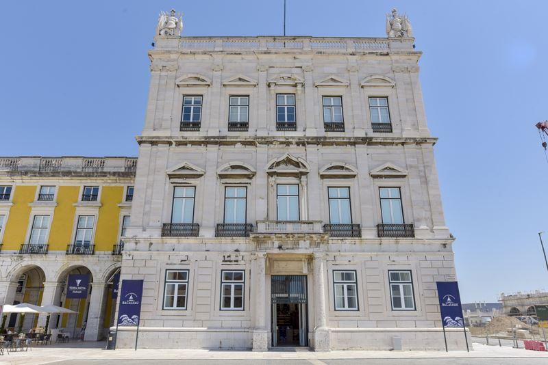 Центр Истории Бакаляо в Лиссабоне - фото 1