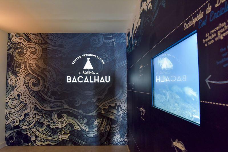 Центр Истории Бакаляо в Лиссабоне - фото 4