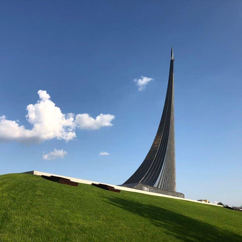Пешие прогулки по Москве: 5 тематических маршрутов - Музей космонавтики