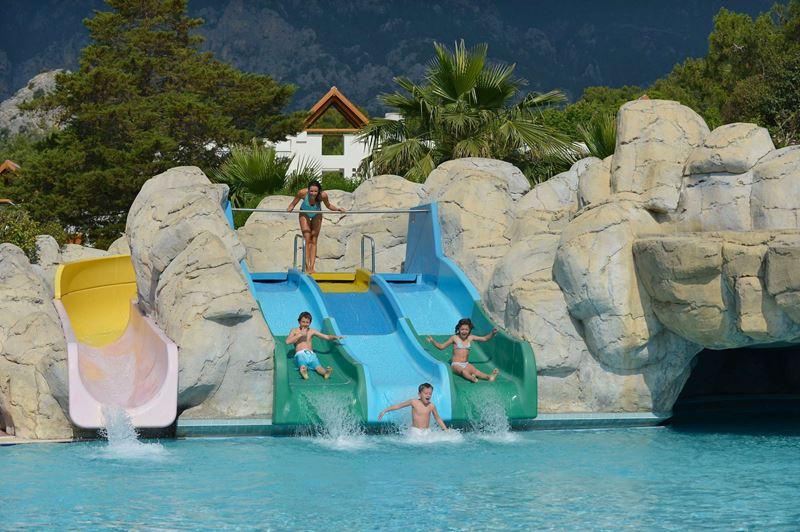 Семейный отдых: курорты Club Med меняют взгляд на путешествия с детьми