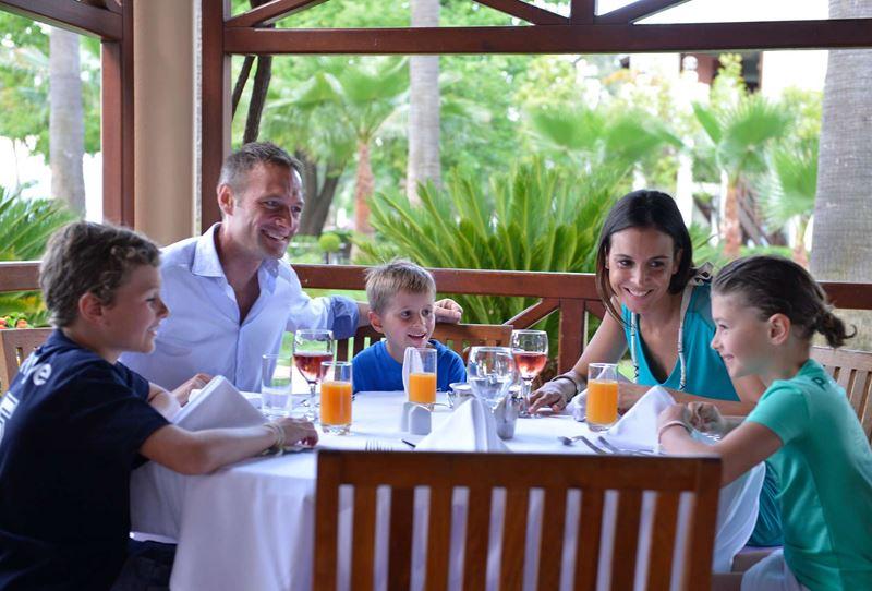 Семейный отдых – это просто: Club Med меняют взгляд на путешествия с детьми