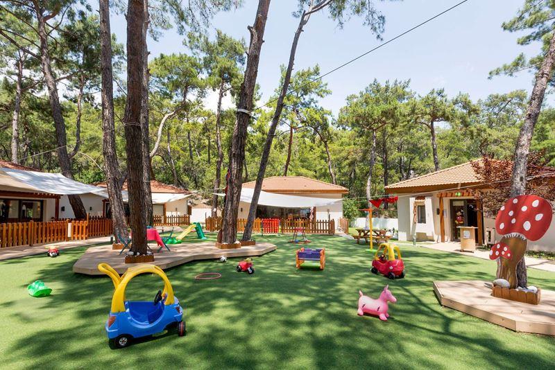 Семейный отдых – это просто: курорты Club Med меняют взгляд на путешествия с детьми