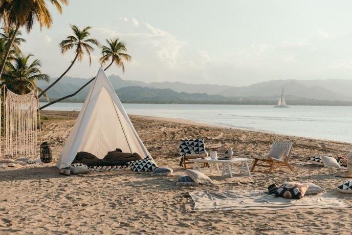 Экошик – концепция отдыха на курортах Club Med