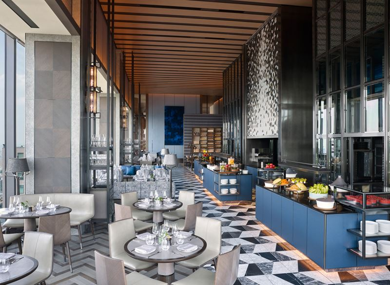 Four Seasons Hotel Tokyo At Otemachi (Япония) - фото 8