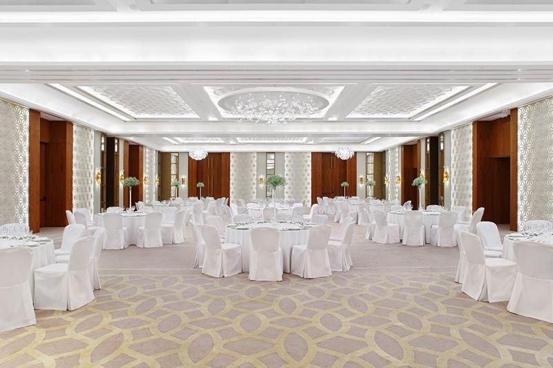 Sheraton Nur-Sultan Hotel - фото 3
