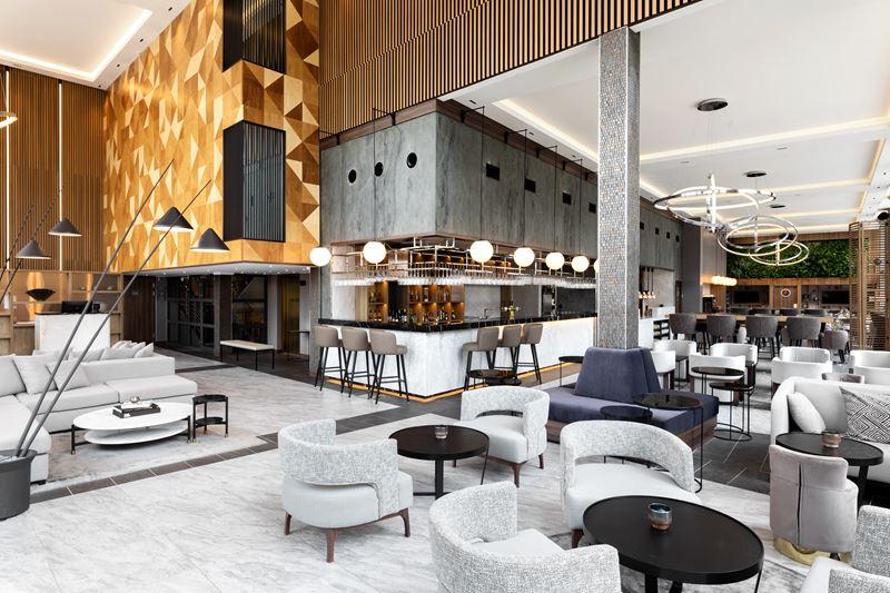 AC Hotel Stockholm Ulriksdal – первый отель бренда в Швеции