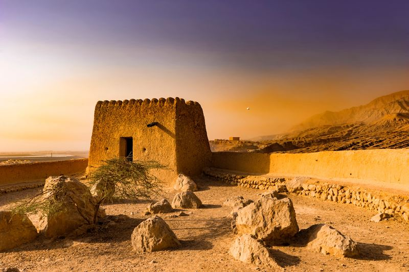 Комфорт и безопасность: Рас-эль-Хайма приглашает туристов на отдых в ОАЭ