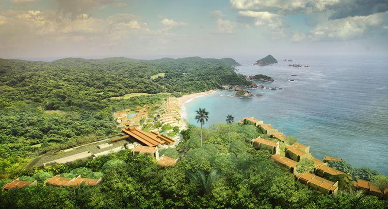 Four Seasons Resort Tamarindo, México – новый курорт на тихоокеанском побережье Мексики - фото 3