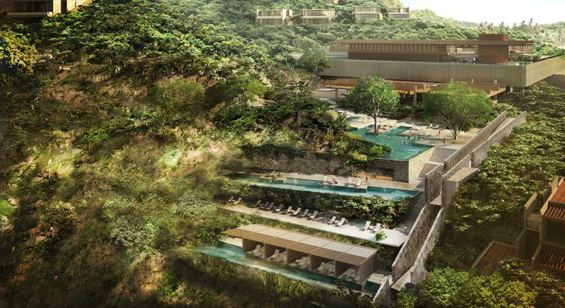 Four Seasons Resort Tamarindo, México – новый курорт на тихоокеанском побережье Мексики - фото 1
