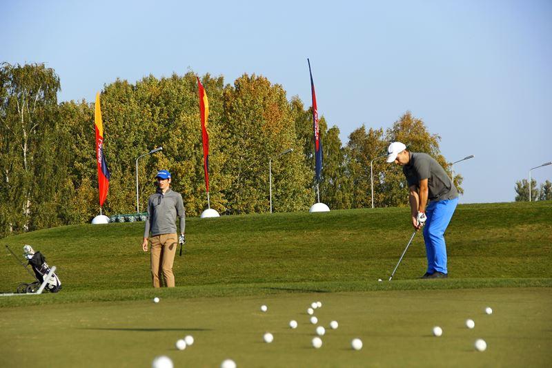 Итоги «Кубка Губернатора Санкт-Петербурга» и новые пути развития гольф-туризма в России