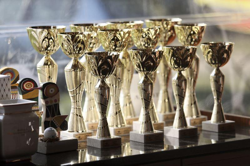 Победители «Кубка Губернатора Санкт-Петербурга» 2020