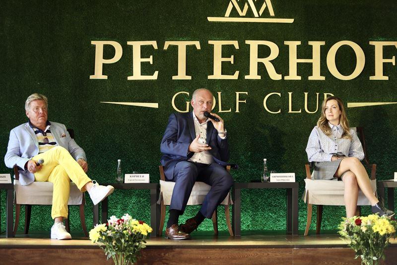 Победители «Кубка Губернатора Санкт-Петербурга» и новые пути развития гольф-туризма в России