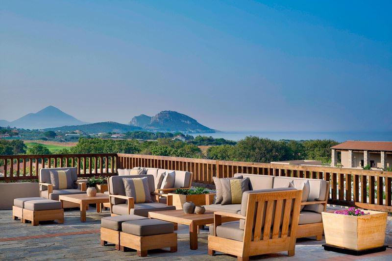 Курортные отели сети Marriott в Греции - The Westin Resort, Costa Navarino
