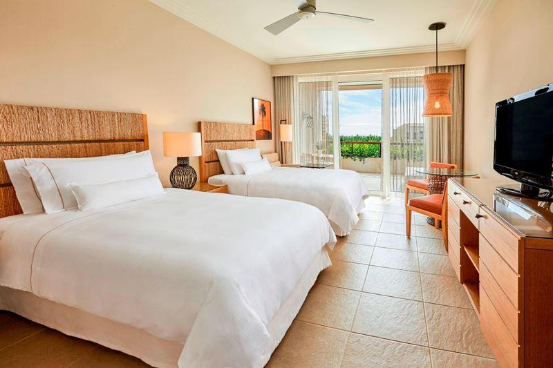 Курортные отели сети Marriott в Греции - The Westin Resort, Costa Navarino - фото 1