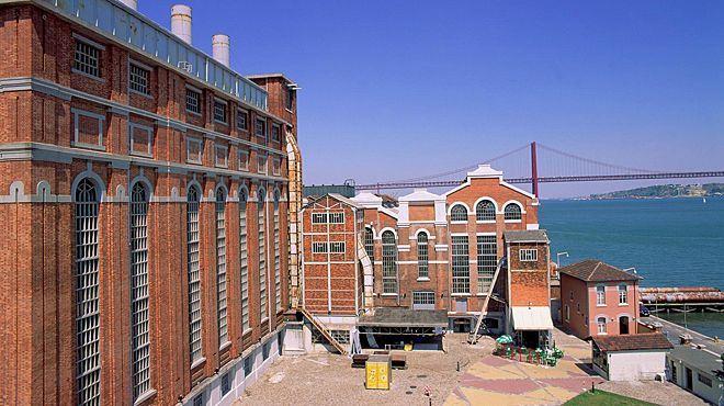 В Лиссабон с детьми: куда сходить всей семьей - Музей Электричества