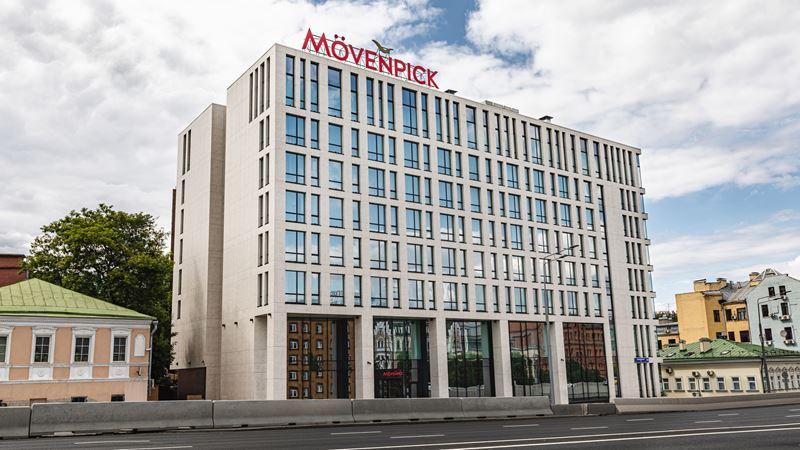 Отель Mövenpick Moscow Taganskaya открылся в Москве