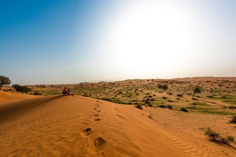 Рас-эль-Хайма приглашает туристов на отдых в ОАЭ - фото 3
