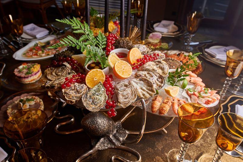 Блюда для новогоднего стола от Доменико Филиппоне (2)