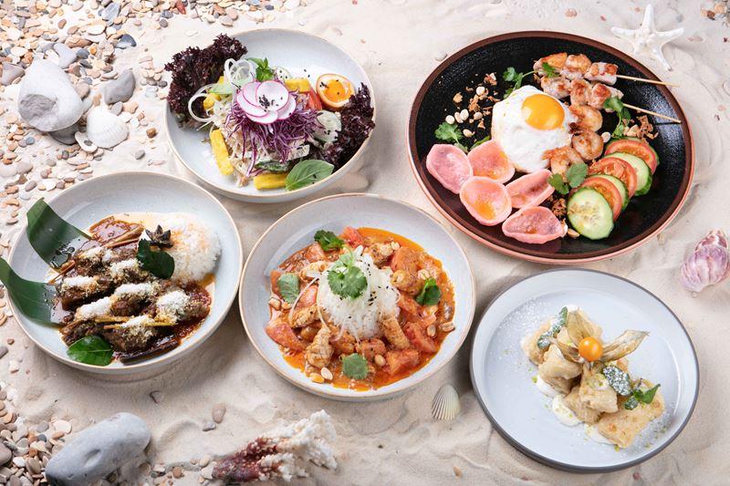 From Bali with love: блюда индонезийской кухни в сезонном меню ресторана «Шикари» (Москва)
