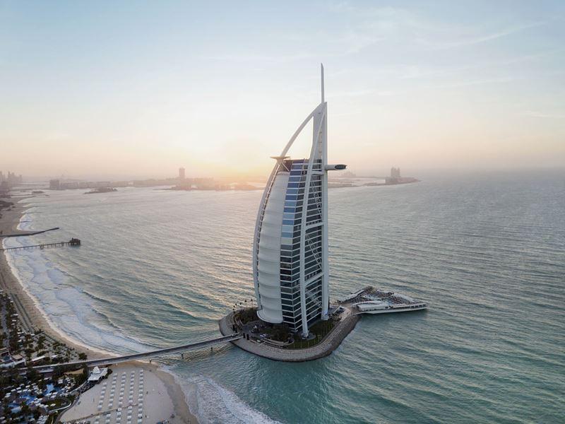 Дэвид Гетта проведет прямую трансляцию выступления из Дубая 6 февраля 2021 года