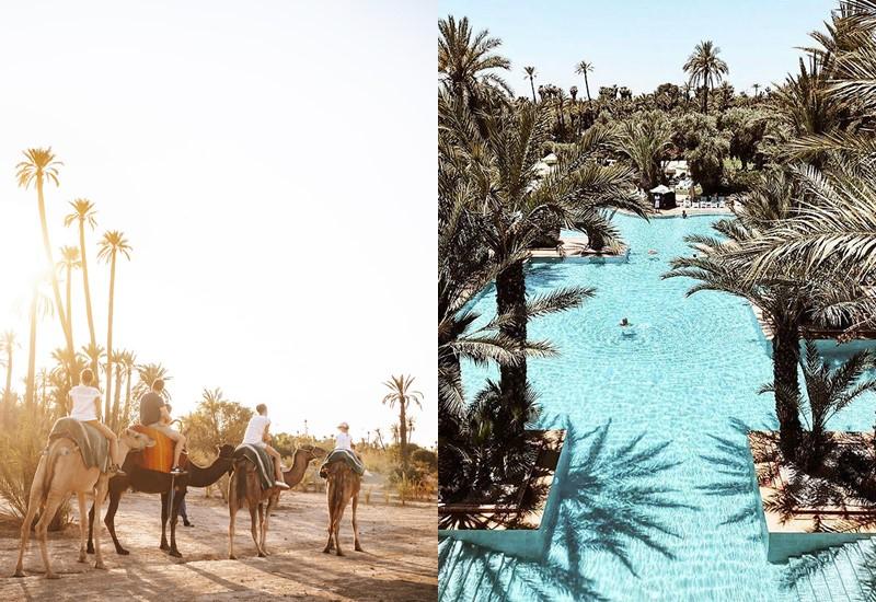 Бренд Club Med запустил проект реновации курортов в Марокко