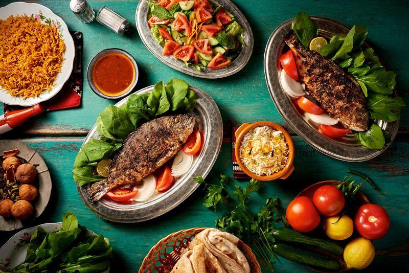 Аутентичная кухня, эксклюзивные меню и мастер-классы: программа 8-го Дубайского гастрономического фестиваля