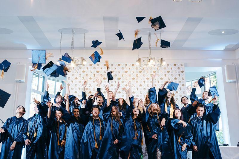 Institut auf dem Rosenberg: школа-пансион меняет традиционный подход к обучению