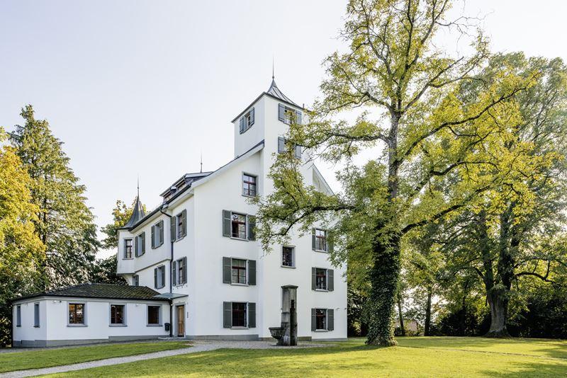Institut auf dem Rosenberg: школа-пансион (Санкт-Галлен, Швейцария) - фото 3