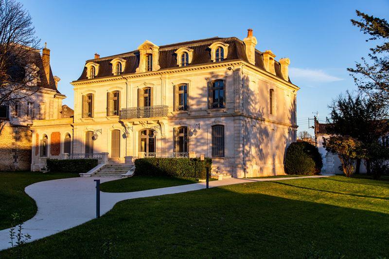 Chais Monnet Hotel & Spa - Франция, г. Коньяк