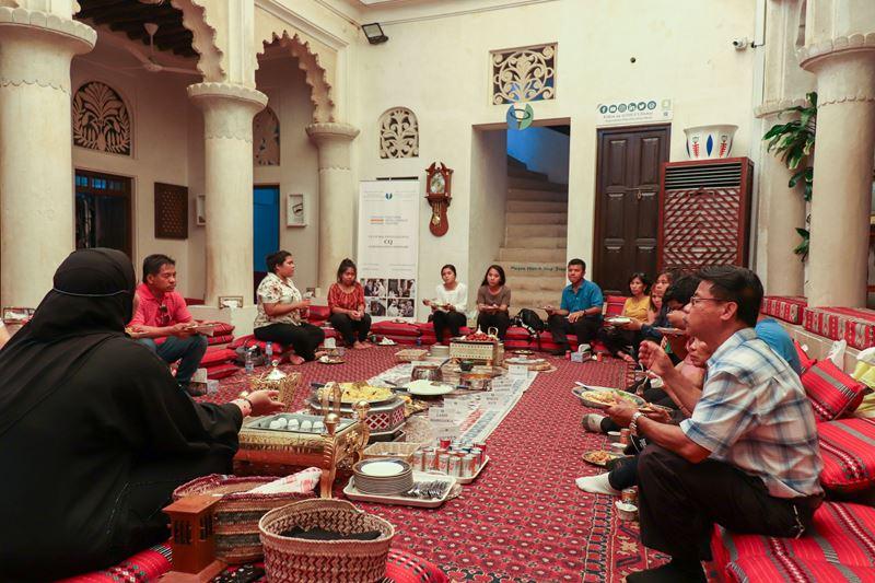 Летние каникулы в Дубае 2021 - Центр культурного сотрудничества им. шейха Мохаммеда