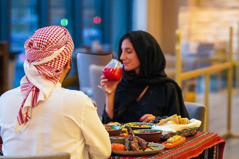 Весна в Дубае: куда сходить туристу в период Рамадана 2021
