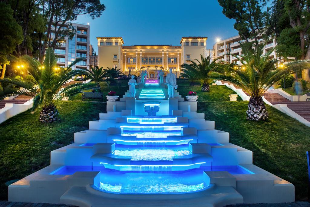Лучшие отели Сочи класса «люкс» - Swissôtel Resort Сочи Камелия