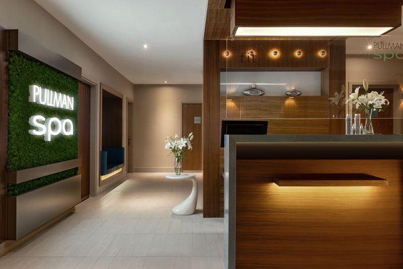 Отель Pullman Сочи Центр - обновлённые спа-программы Fit & Spa by Pullman