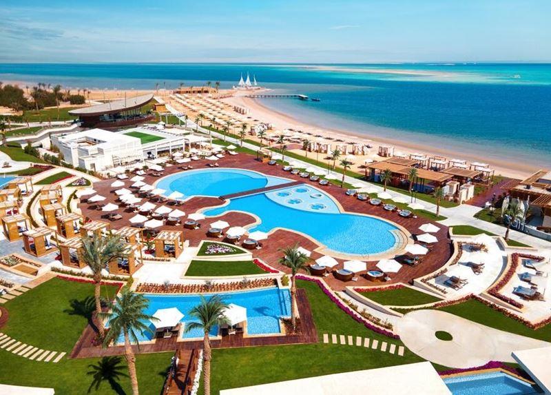 Rixos Premium Magawish Suites & Villas (Хургада, Египет) -