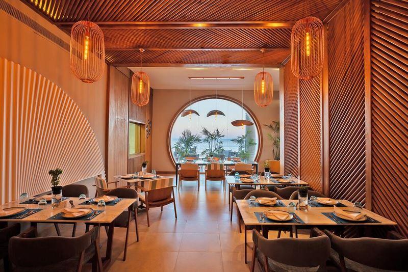 Rixos Premium Magawish Suites & Villas (Хургада, Египет) - ресторан