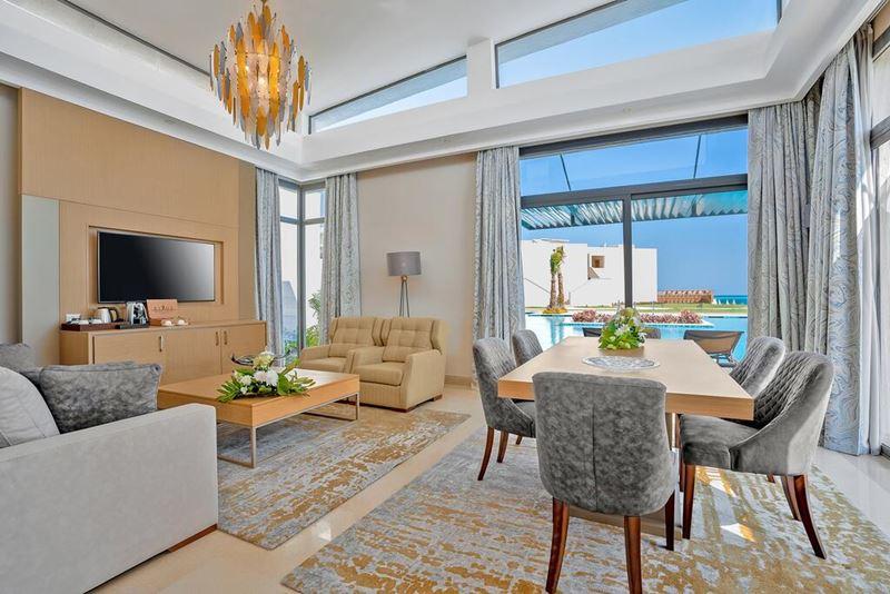 Rixos Premium Magawish Suites & Villas (Хургада, Египет) - интерьер номера