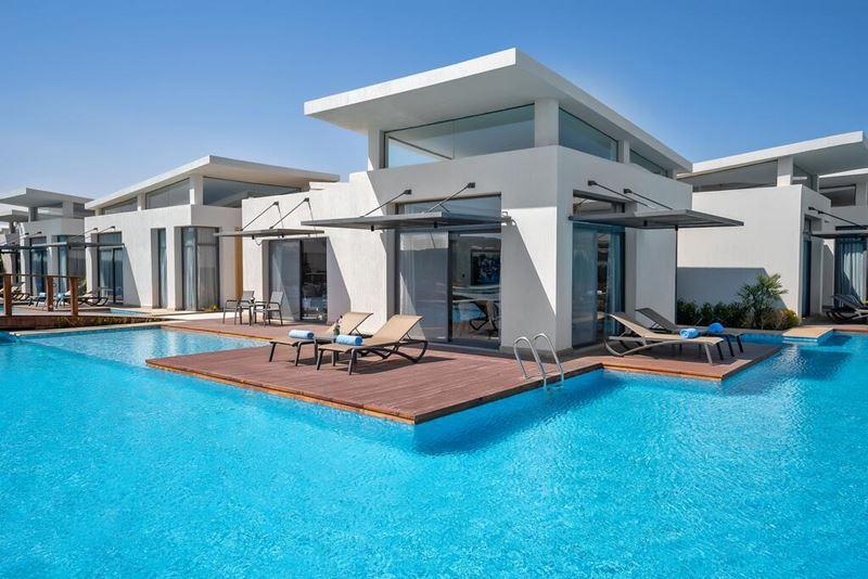 Rixos Premium Magawish Suites & Villas (Хургада, Египет) - виллы