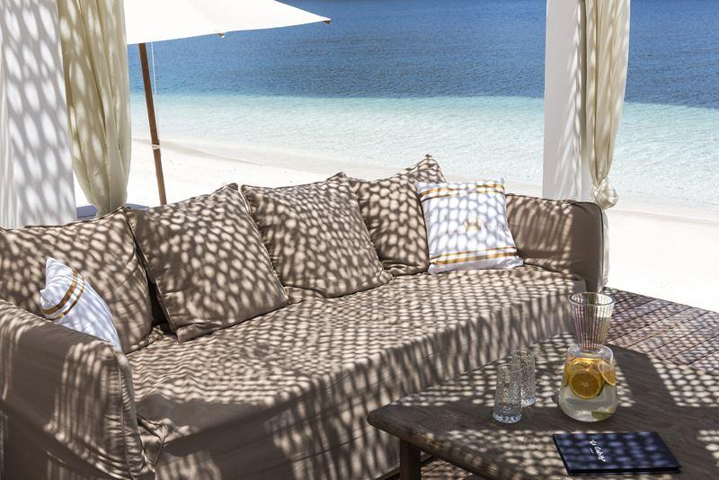 Пляжи отеля D Maris Bay (Турция) - La Guérite