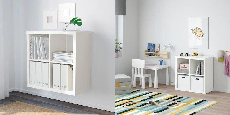 Из стеллажа IKEA в домик для Барби: британка показала, как сэкономить на подарке для дочери