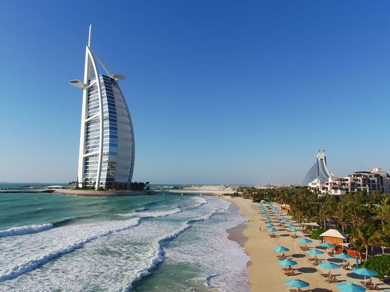 16 интересных фактов о Дубае, которые помогут узнать о нём больше
