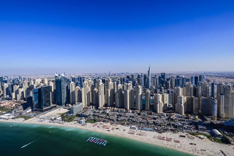Интересные факты о Дубае - безопасный город