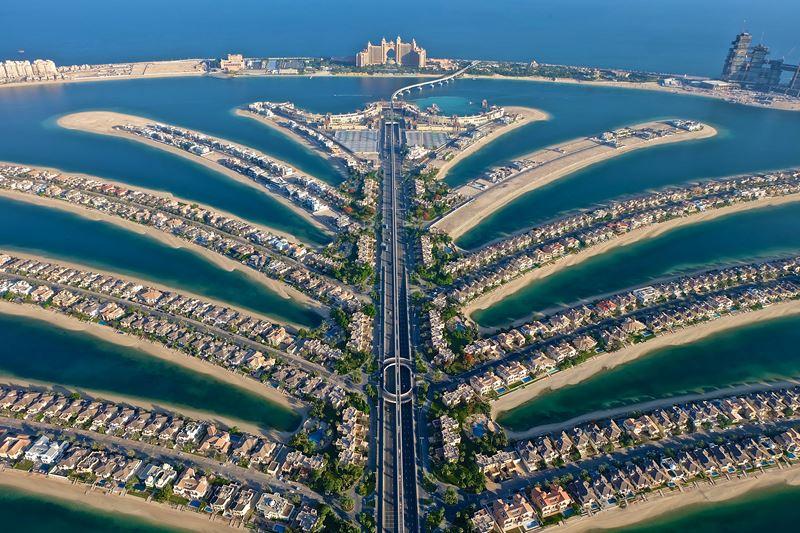 Лето в Дубае: 10 идей для увлекательного отпуска в 2021