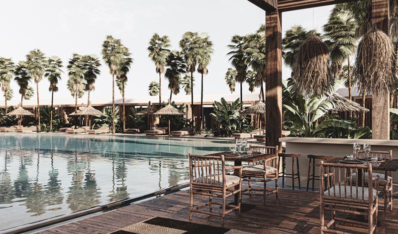 Бутик-курорт Casa Cook «только для взрослых» (Египет) -