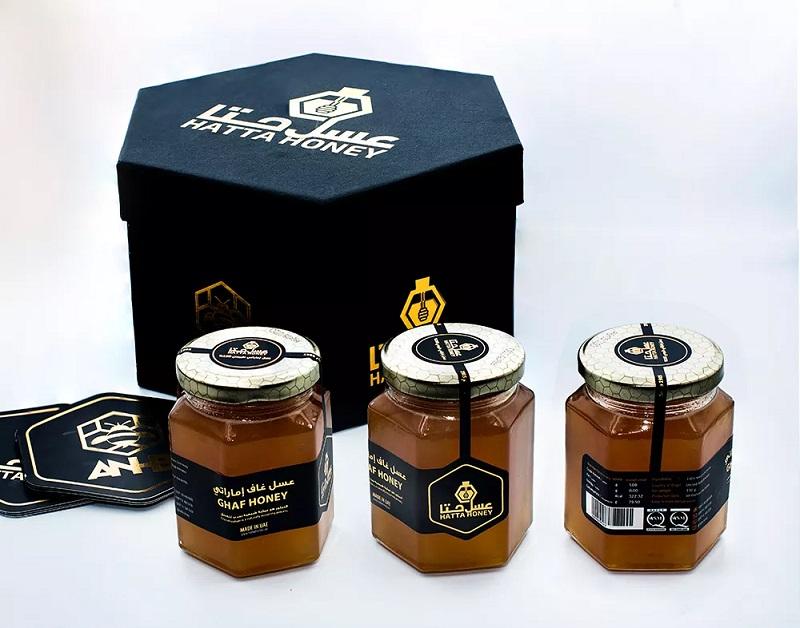 Эко-фермы и рынки Дубая - Центр пчеловодства Хатта