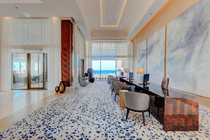 Fairmont Taghazout Bay – новый отель в Марокко с видом на Атлантический океан