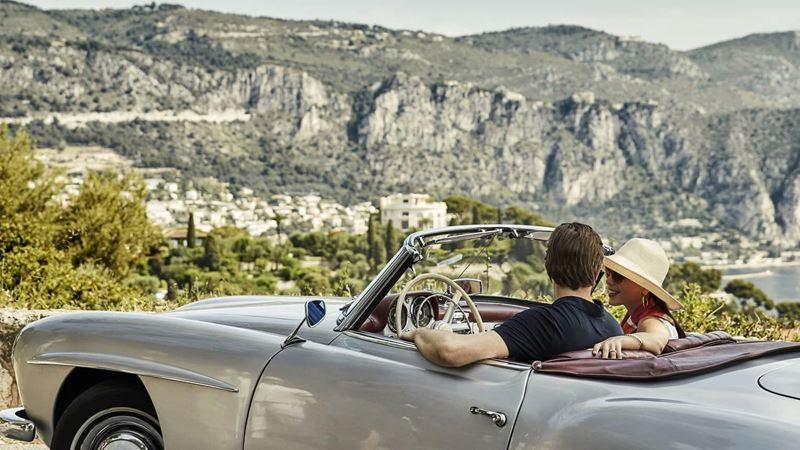 Four Seasons 6 европейских маршрутов для путешествия на автомобиле
