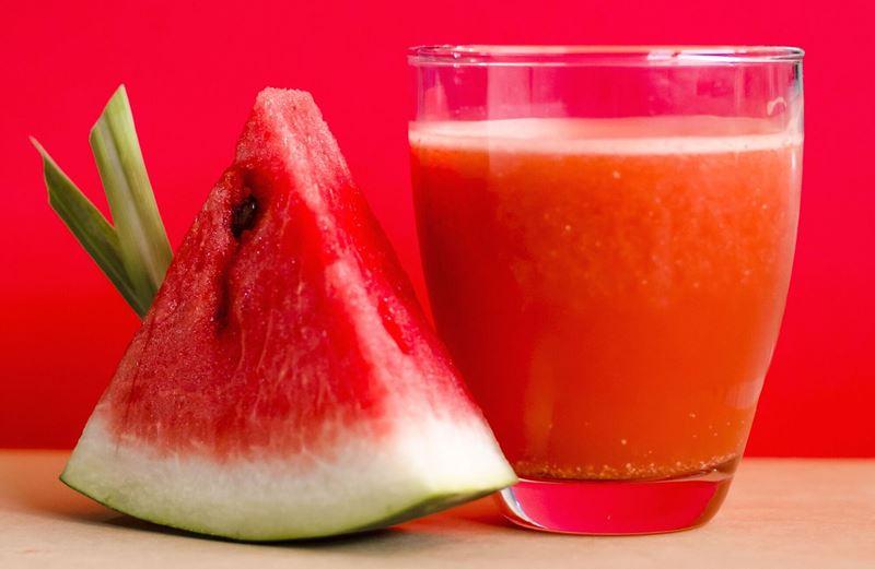 Интересные факты об арбузах - Сладкая вода